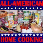 アメリカ家庭料理