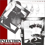 【INFECTION】12/5アルバム発売