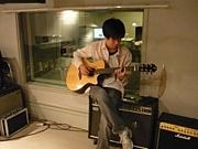 田山翔太【ソロギタリスト】