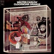 Wendy(Walter)Carlos