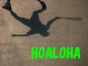 テニスチーム HOALOHA