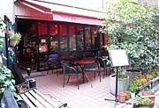 Ben's Cafe 高田馬場