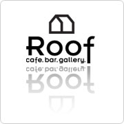 Roof cafe.bar.gallery.
