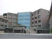 暁中学高等学校 2008年卒業