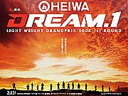 総合格闘技 DREAM 統一コミュ