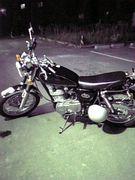 札幌Motorcycle