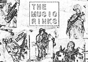 THE MUSIC RINKS