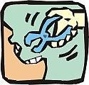 若年性歯周炎