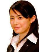 女優のミムラ