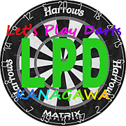 Let's Play Darts!!【LPD】