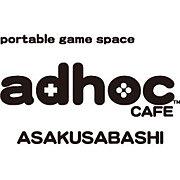 ADHOC CAFE