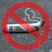 行列のできる職場受動喫煙相談所