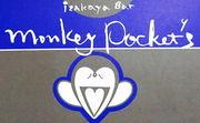 monkey pockets モンポケ