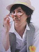 平川さんに愛を感じちゃってます