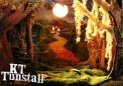 KT  Tunstall ΨΨ