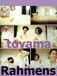Rahmens−toyama