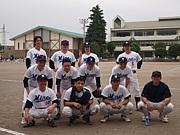 峰小学校ソフトボール部