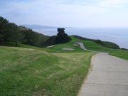 サンディエゴ/海外でゴルフ
