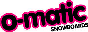 o-matic snowboards
