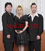MAGIC VOX