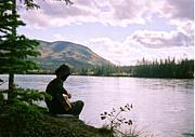 音楽と自然が好き