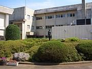 成田市立下総中学校
