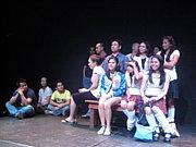 フィリピンの現代演劇・舞台芸術
