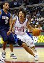 安東中学校バスケットボール部