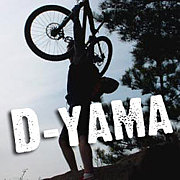 D-yama MTB Freeride&DownHill