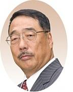 """大阪教育大学学長 """"長尾彰夫"""""""