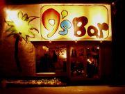 9's Bar〜seaside candle bar〜