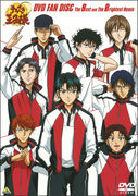 テニスの王子様 関東Jr.選抜