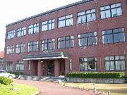 頓原中学校