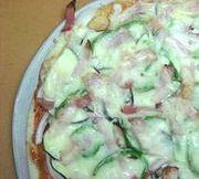 愛するピザパン