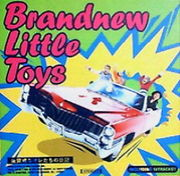 Brandnew Little Toys