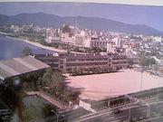 松江市立白潟小学校