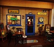 "Folk Rock Bar""Phoe〜be"""