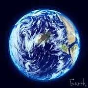 【地球人】