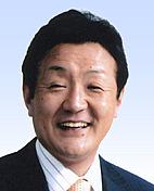 藤田幸久先生を総理大臣にしよう