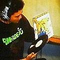 DJ Michael /(BAR YELLOW)