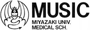宮崎大学医学部軽音楽部