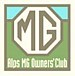 Alps MG Owners' Club
