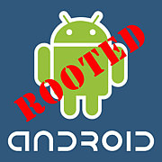 android rooted!!