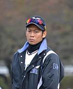 福岡SBH #135 清水貴之
