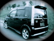 MOVE BLACKシリーズ☆