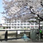 南田中小学校