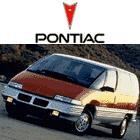 PONTIAC Trans Sport・Lumina