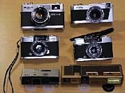 バカチョンカメラ