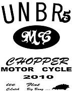 UNBR5/MC/SATSUMA・JAPAN