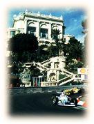 モナコをドライブ!!